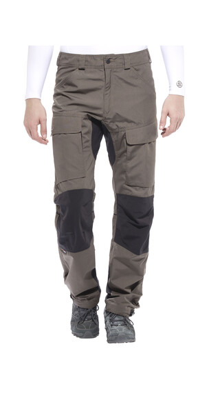 Lundhags Authentic Bukser lange Herrer Short brun